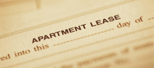 Tenante Lease Agreement