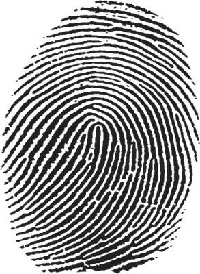 Tenant Screening Fingerprint